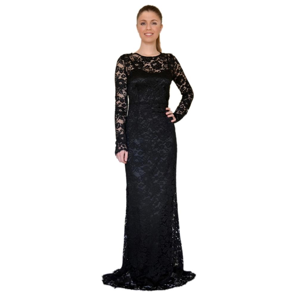 Вечернее Платье Гипюровое Купить