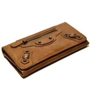 Оливковый женский кошелёк