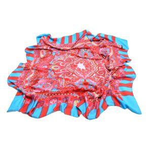 Женский шерстяной платок