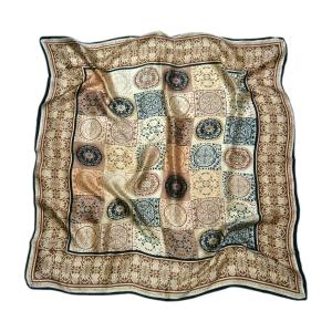Восхитительный платок из натурального шелка