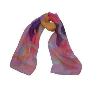 Чудесный шарф