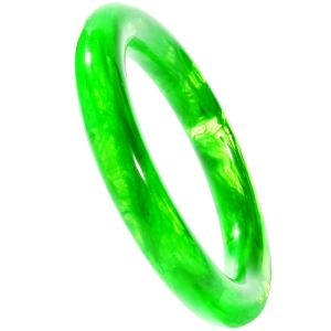 """Браслет """"WHIMSICAL"""" зеленый"""
